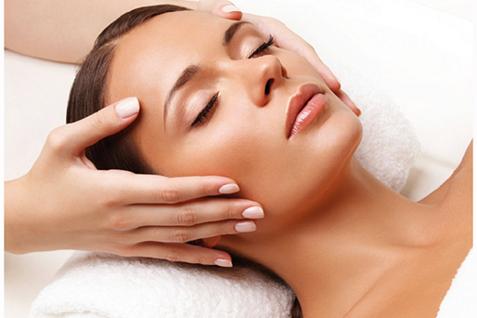 Tratamientos faciales de estética en Argüelles