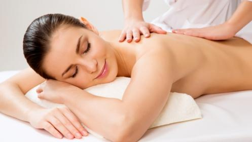 Tratamientos corporales en Argüelles para relajarte